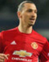 Zlatan Ibrahimovic in talks over Man Utd contract and coaching role beside Jose Mourinho