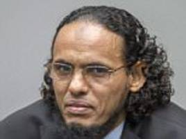 islamist who led destruction in timbuktu must pay £2.5m