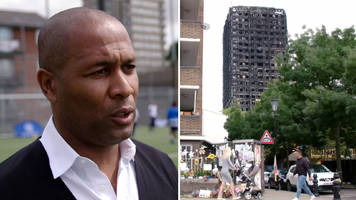 grenfell tower: how qpr are supporting victims through football