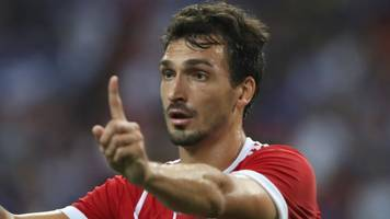 mats hummels: world cup winner to donate 1% of wages to charity