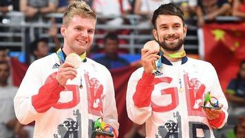 the bronze medal that didn't 'save' badminton - one year on