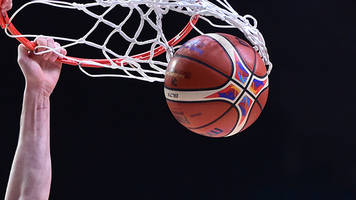 Watch Great Britain's EuroBasket warm-up v Greece live on the BBC