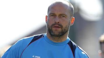 Kevin Nicholson: Torquay United player-manager leaves National League club
