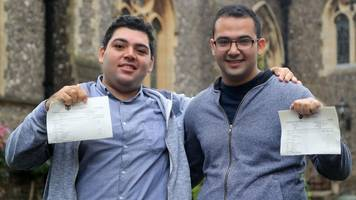 brighton teens battle the odds to succeed in a-levels