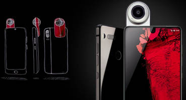 Android creator Andy Rubin: Essential Phone is now available to order