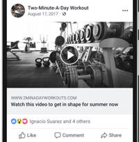 Facebook is now fighting clickbait video and fake 'play' buttons