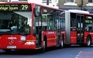 bendy buses could make a return to london