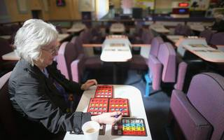 lower visitor numbers weigh on mecca bingo owner rank group