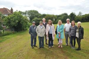 People power leads to victory as council refuses to sell off part of Beverley field