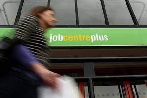 unemployment in hull and east riding falls as uk sees highest number in work since 1971