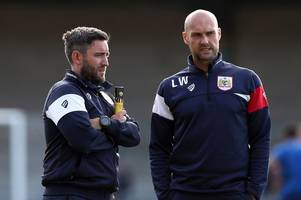 Bristol City under-23s to face Liverpool, Stoke City and Charlton Athletic in Premier League Cup