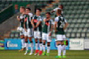 Plymouth Argyle LIVE: Countdown to transfer deadline day,...