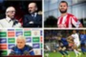 Stoke City transfer news and rumours LIVE - More deals to come...