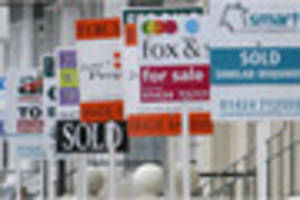 Comment: How can we tell how the Exeter property market is really...
