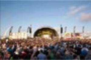 Boardmasters organisers hit back at claims of overcrowding...