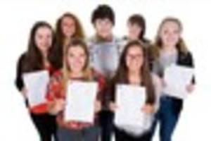 A Level results live from schools and colleges around Cornwall