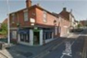 Golden News in Colchester robbed by man with broken bottle