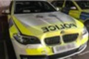 teenager could be jailed over epic 30-mile police chase on m23...