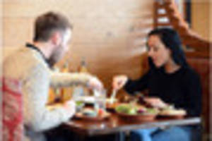 A level students can get free Nando's after picking up their...