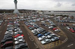 how to save: stansted lands on list of most expensive airport car parks in the uk