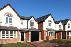 easy commuter links said to be driving up house prices in villages surrounding burton and uttoxeter