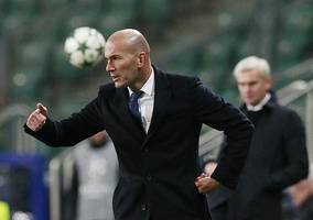 Zidane the manager has already overtaken Zidane the player's Real Madrid trophy haul