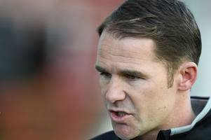 alan archibald's odds slashed to become next hearts boss