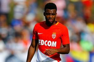 manchester united weigh up move for monaco star thomas lemar