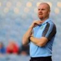Burnley won't be priced out of current market - Sean Dyche