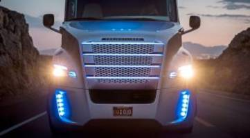 Union May Win Battle Against Self-Driving Trucks, But Not the War