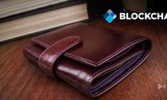 blockchain wallet adds ether
