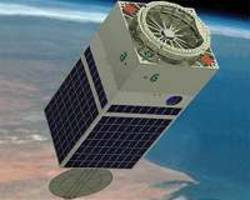 Kestrel Eye satellite launched to International Space Station aboard SpaceX