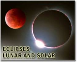 Solar eclipses baffle, captivate humans throughout history
