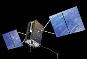 second lockheed martin gps-3 satellite assembled as full production begins