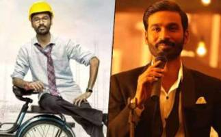 vip 3 will be out soon reveals dhanush