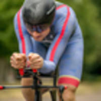 cycling: former rower hamish bond named for time trial at world cycling champs