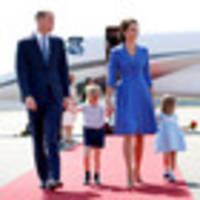 Why Prince William should never fly with his family