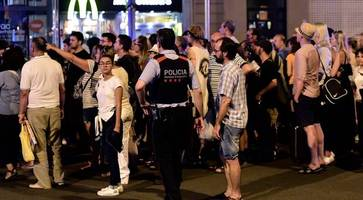 Barcelona attack: Death toll rises to 14 as woman hurt in second Spanish terror attack dies