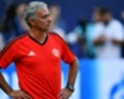 'Stronger' Chelsea are still title favourites, claims Mourinho