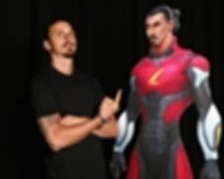 VIDEO: Ibrahimovic releases 'Zlatan Legends' video game