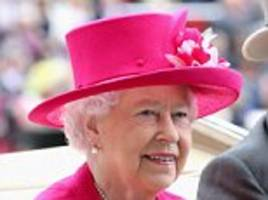 Barcelona attack: Queen sends condolence message to Spain
