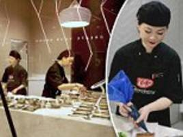 kitkat chocolatier connie yuen lifts the lid on wafers