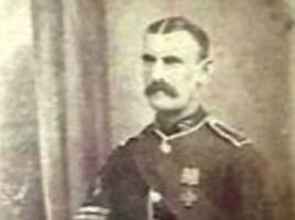 vandals trash grave of war hero who won the victoria cross