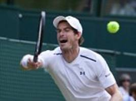 Andy Murray flies to New York ahead of US Open