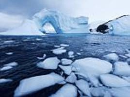 east antarctic to stay stable if western ice sheets melt