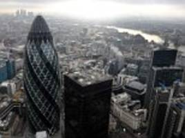 nordic plan to challenge square mile