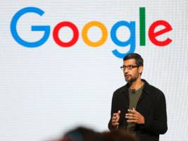 google ceo sundar pichai on charlottesville and barcelona: 'terrorism is terrorism, and it takes many forms' (goog, googl)
