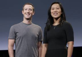 Mark Zuckerberg will take two months off when his second daughter is born (FB)
