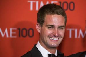 snap seems to (finally) have a good story to tell (snap)