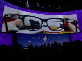 we just learned more about facebook's futuristic ar smart glasses (fb)